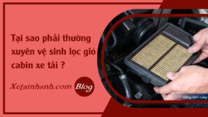 faq-tai-sao-phai-thay-loc-gio-cabin-xe-tai-thuong-xuyen